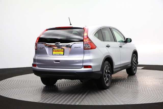2016 Honda CR-V for sale 123600 4