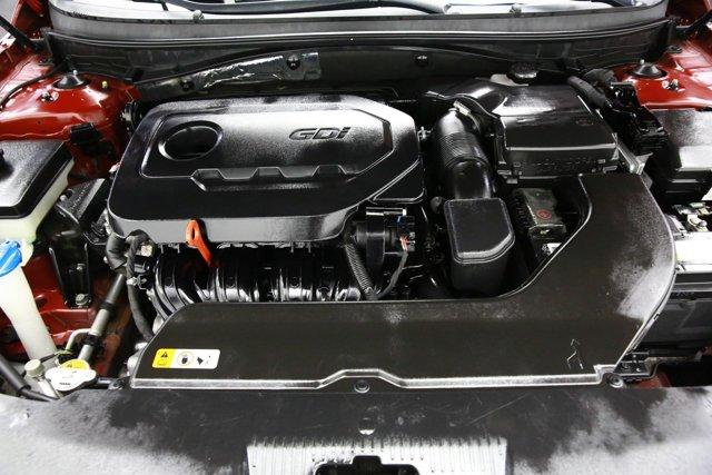 2016 Hyundai Sonata for sale 123415 6