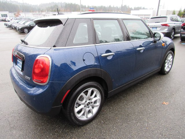 Used 2017 MINI Hardtop 4 Door Cooper