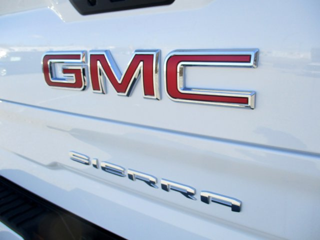 2020 GMC Sierra 1500 4WD Double Cab 147 AT4