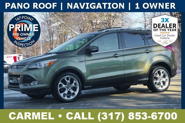 Used 2013 Ford Escape in Indianapolis, IN