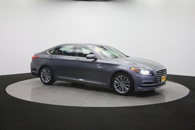 2016 Hyundai Genesis for sale 120641 43