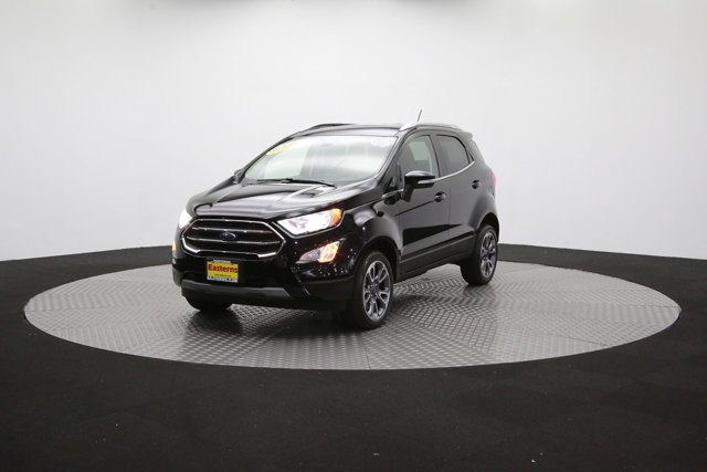 2019 Ford EcoSport for sale 122498 49