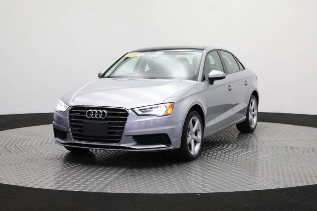 2016 Audi A3 Premium 4dr Car