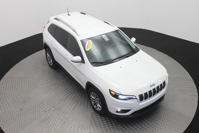 2019 Jeep Cherokee for sale 124255 2