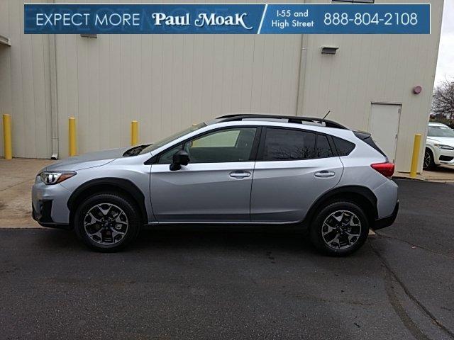New 2020 Subaru Crosstrek in Jackson, MS