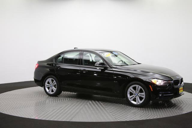 2016 BMW 3 Series for sale 122833 16