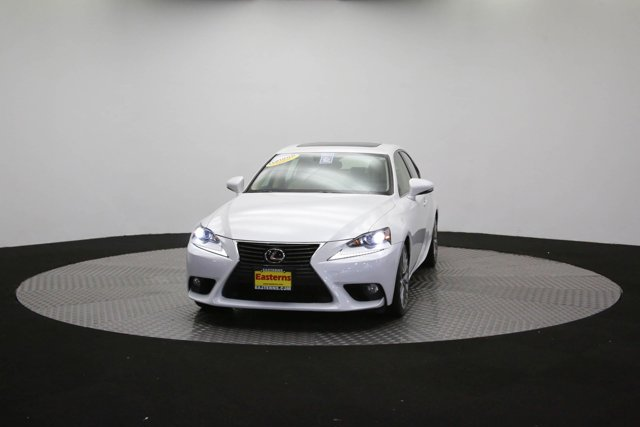 2014 Lexus IS 250 for sale 125127 51