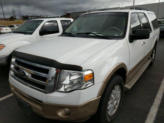 Used 2014 Ford Expedition EL in Birmingham, AL
