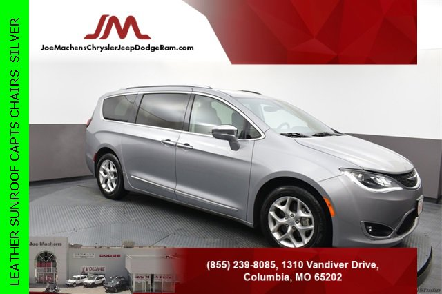 Used 2019 Chrysler Pacifica in , MO