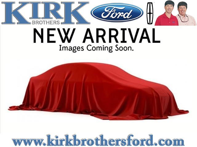 Used 2016 Ford Fusion in Grenada, MS