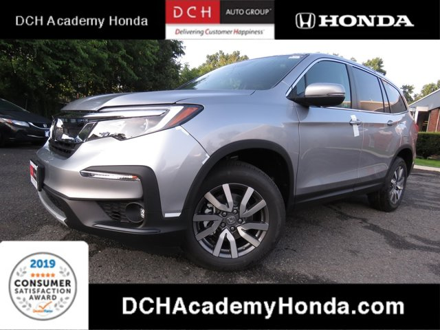 New 2020 Honda Pilot in Old Bridge, NJ
