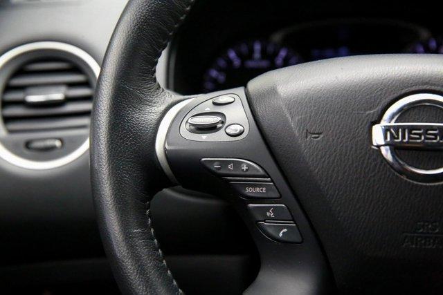2018 Nissan Pathfinder for sale 122574 13