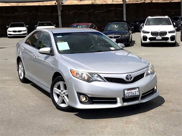 Used 2012 Toyota Camry in San Diego, CA