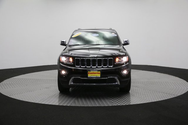 2016 Jeep Grand Cherokee for sale 119773 1
