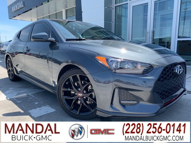 Used 2019 Hyundai Veloster in D'Iberville, MS