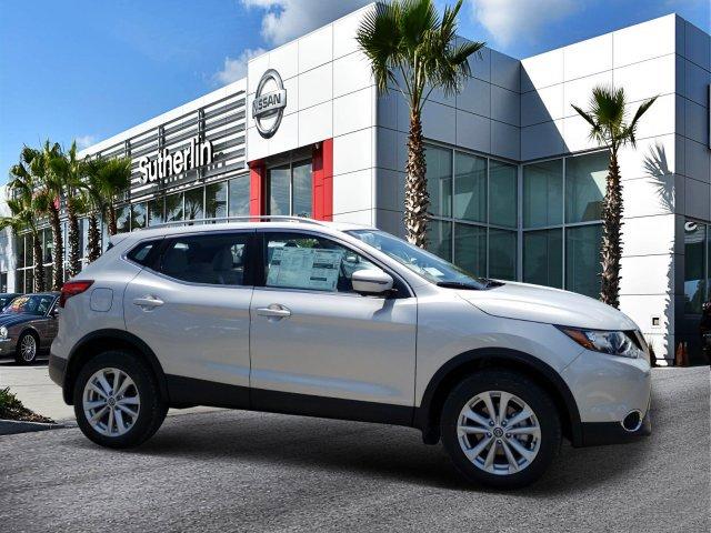 New 2019 Nissan Rogue Sport in Orlando, FL