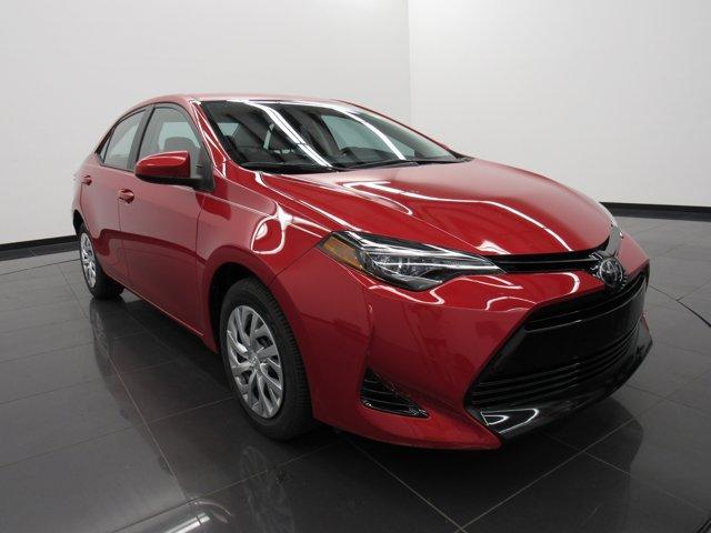 Used 2018 Toyota Corolla in Baton Rouge, LA