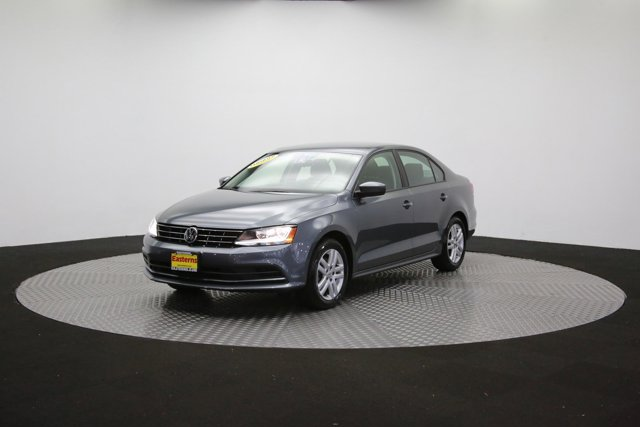 2018 Volkswagen Jetta for sale 124468 50