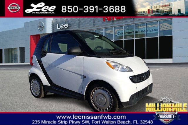 Used 2015 smart fortwo in Fort Walton Beach, FL