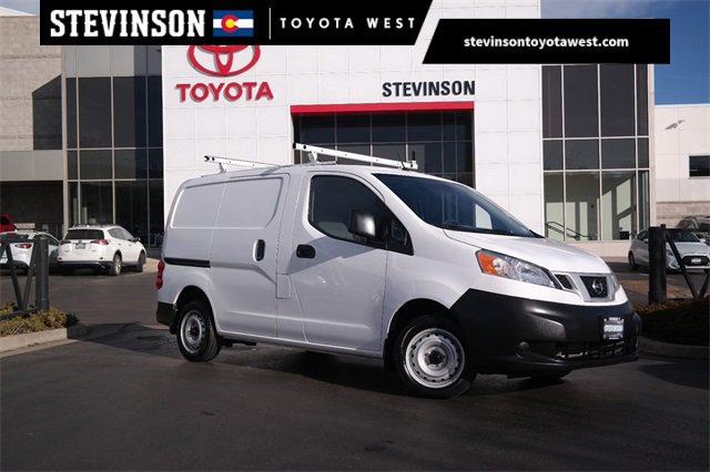 Used 2019 Nissan NV200 Compact Cargo in Lakewood, CO
