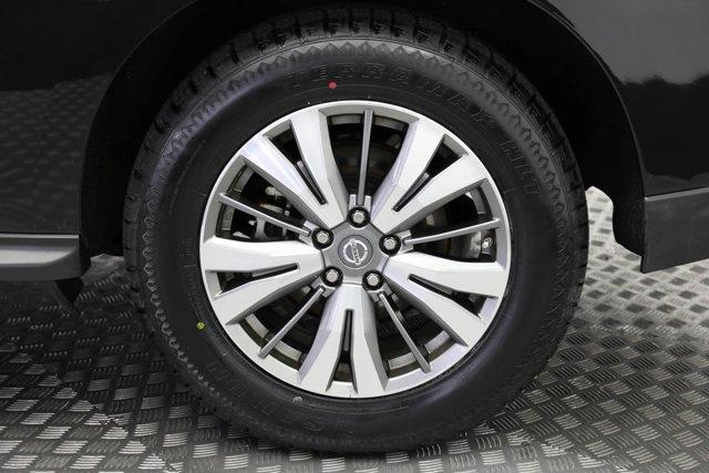 2018 Nissan Pathfinder for sale 124396 30