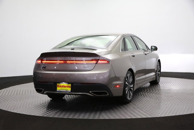 2019 Lincoln MKZ for sale 123399 4