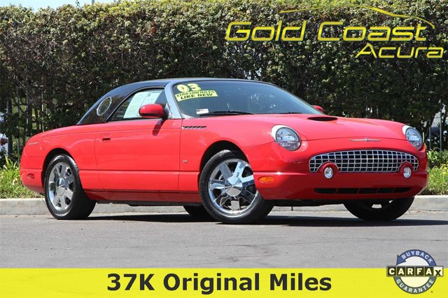 Used 2003 Ford Thunderbird in , CA