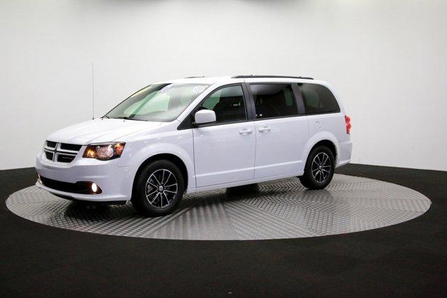 2018 Dodge Grand Caravan for sale 123617 52