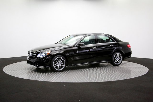 2016 Mercedes-Benz E-Class for sale 123764 53