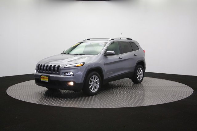 2017 Jeep Cherokee for sale 120138 63