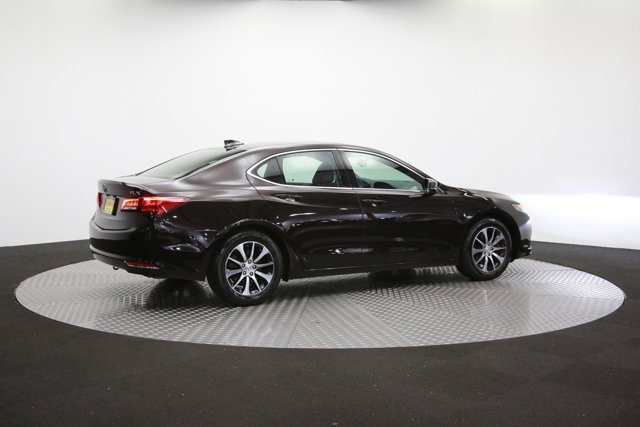 2017 Acura TLX for sale 123418 39