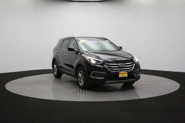 2018 Hyundai Santa Fe Sport for sale 124840 44