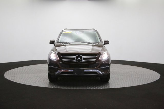2016 Mercedes-Benz GLE-Class for sale 123471 50