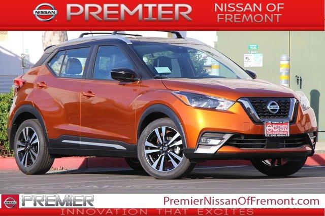 New 2020 Nissan Kicks in , LA