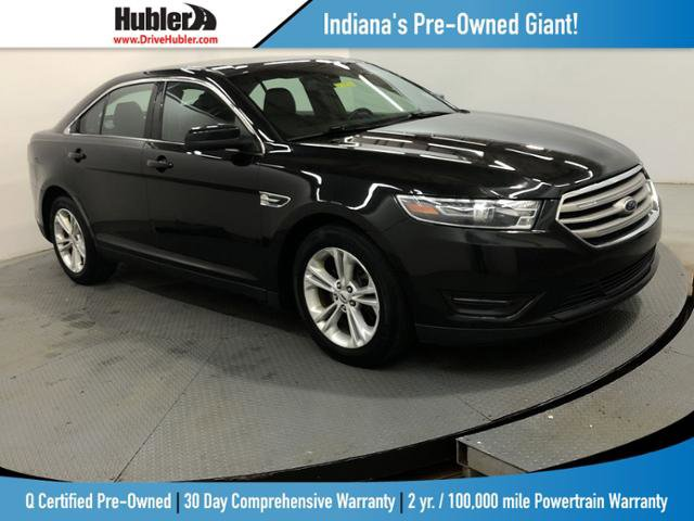 Used 2015 Ford Taurus in Greenwood, IN