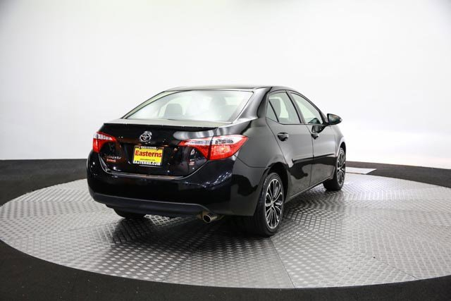 2016 Toyota Corolla for sale 122188 4
