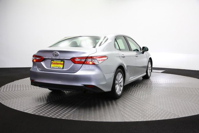 2018 Toyota Camry for sale 121811 4
