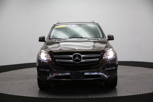 2016 Mercedes-Benz GLE-Class for sale 123471 1