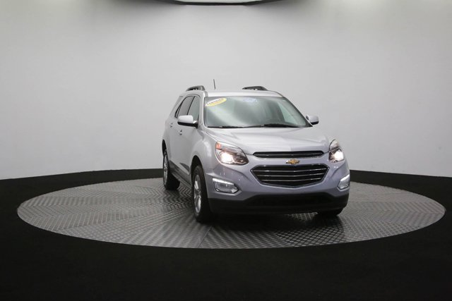 2017 Chevrolet Equinox for sale 125591 47