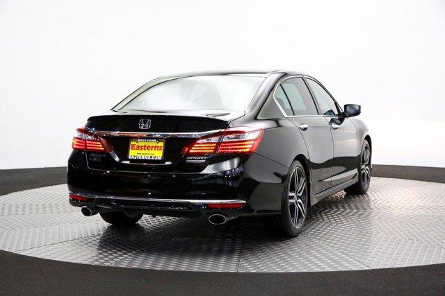 2017 Honda Accord Sedan for sale 123134 4