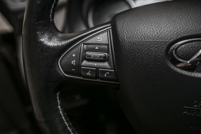 Used 2015 Infiniti Q50 4dr Sdn Premium AWD
