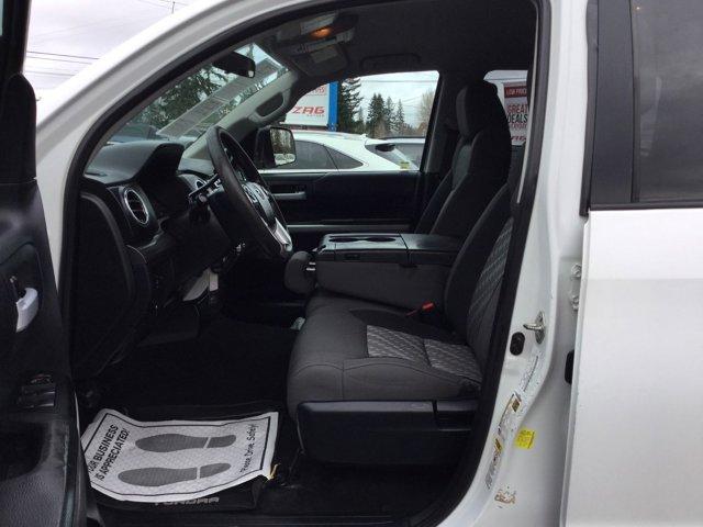 Used 2015 Toyota Tundra 4WD Truck CrewMax 4.6L V8 6-Spd AT SR5