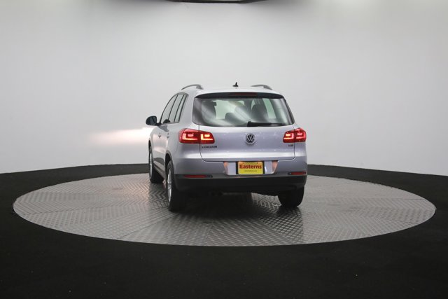 2017 Volkswagen Tiguan for sale 121318 60