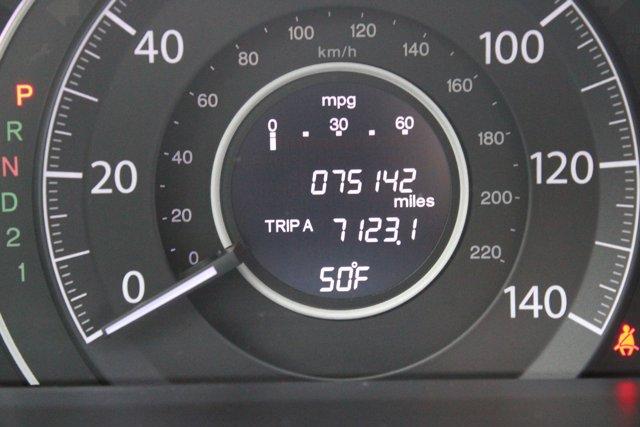 2013 Honda CR-V 2WD 5dr EX