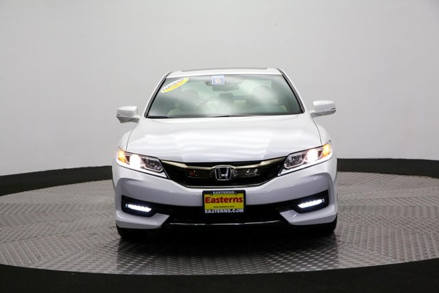 2017 Honda Accord Coupe for sale 123945 1