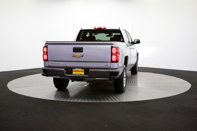 2019 Chevrolet Silverado 1500 LD for sale 122806 34