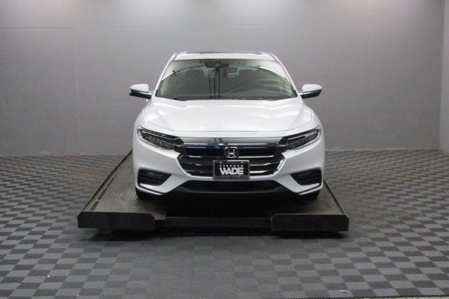 New 2020 Honda Insight Touring CVT