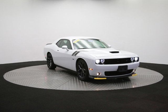 2019 Dodge Challenger for sale 124038 45