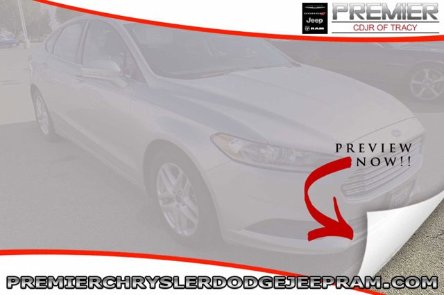Used 2014 Ford Fusion in , LA